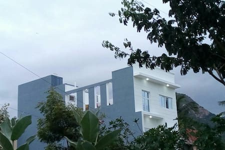 Home stay ll near ramanaashram @ Arunachala