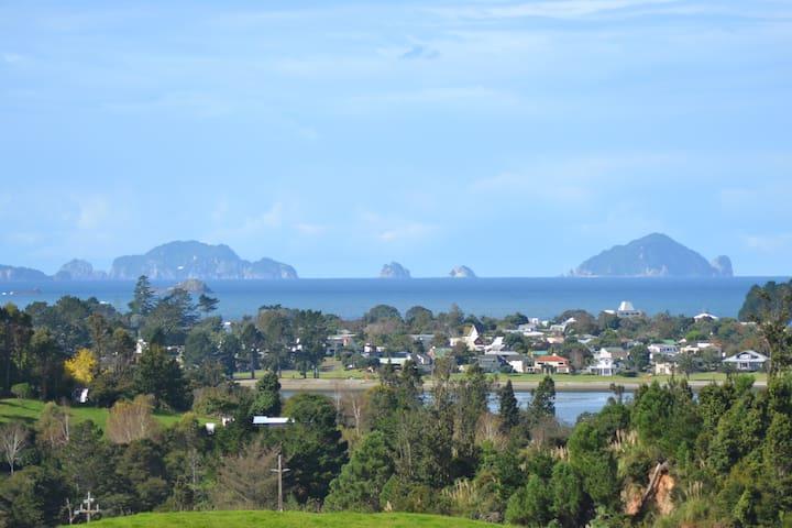 7 Island View, Tairua - Tairua - Bed & Breakfast