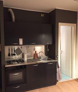 Monolocale in Centro Storico - Ivrea - Apartament