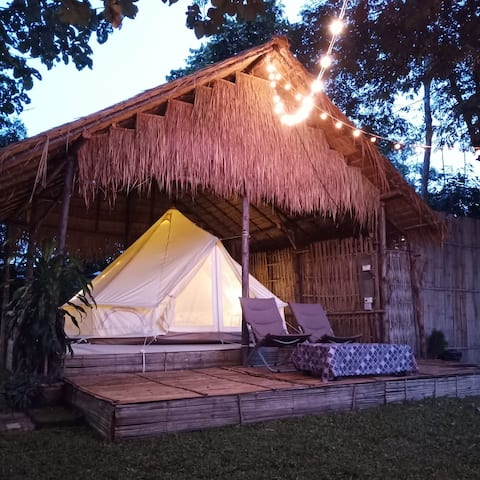Baby Come Home's Leisure Camping
