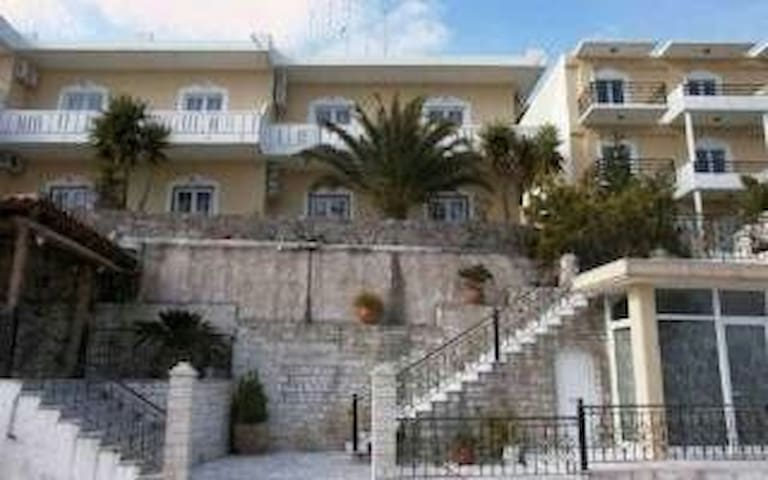 Profilio apartment 11
