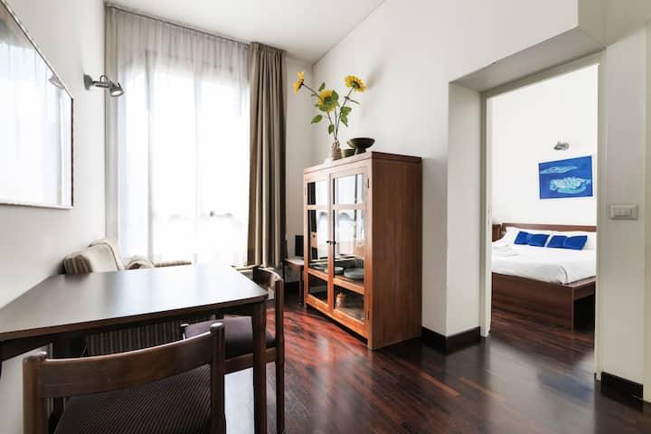 Duomo Luxury Apartment V