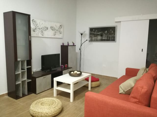 Apartamento en Cádiz centro (Casco antiguo) - Cádiz - Condominium