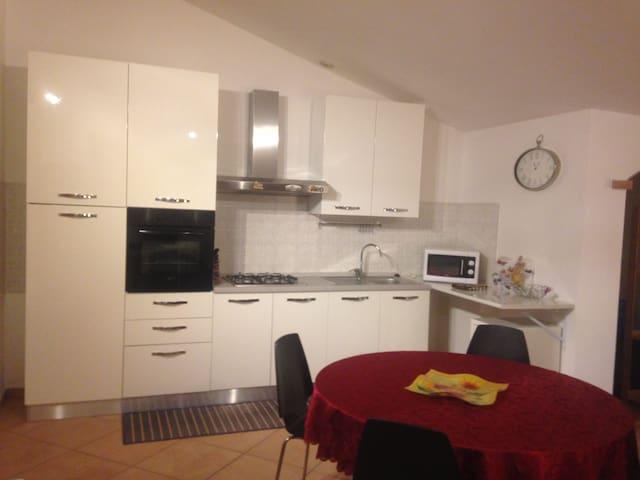 Intero App.to 65mq vicino Bologna,Centegross,Fiera - San Pietro In Casale - Apartment