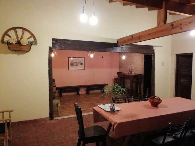 Quinta - Casa de Campo