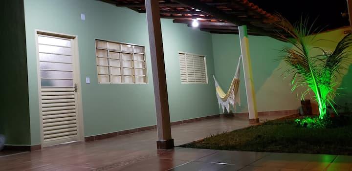 Casa para temporada - Serra da Canastra MG