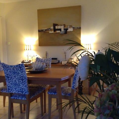 Blue Paradise - Capbreton - Appartement