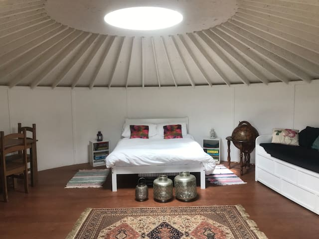 Wild Harvest Glamping and Activities North Yorks.