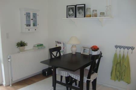 Apartment in Copenhagen, Denmark - Frederiksberg - Apartment