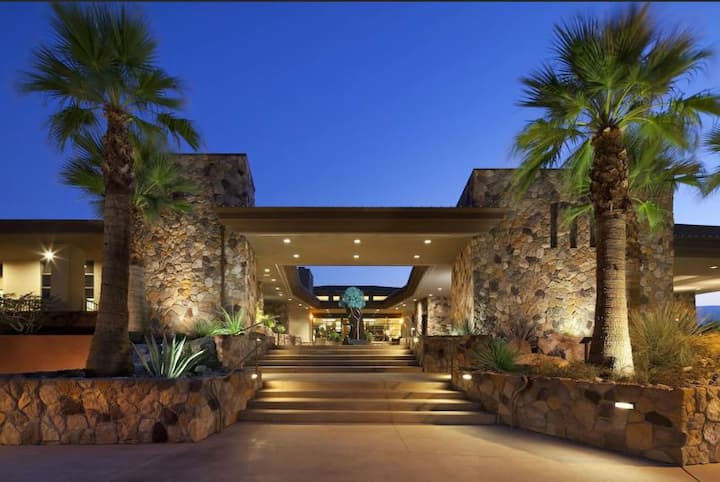 Coachella Luxury: Westin Wknd 2, Thurs-Mon, 4 Ppl
