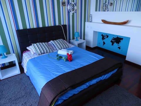 Beach   Vagueira Apartament  Sea