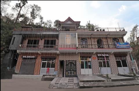 Hotel Rudransh (Non AC Room)
