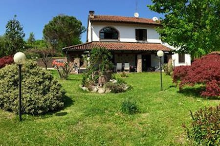 Villa natura relax privacy - Province of Asti