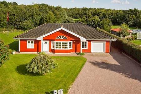 Gæsteafdeling  / annex - Horsens