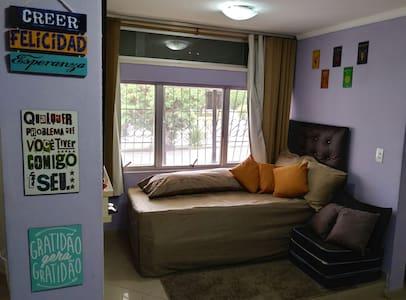 Apartamento Individual na 709 Norte, Bloco G