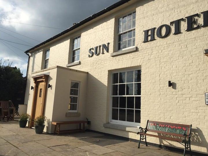 Sun Hotel self catering apartment