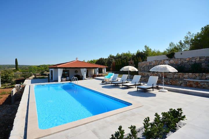 Villa Hvar Imagina