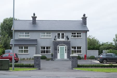 The laurels bed and breakfast Armagh 20 Monaghan road Armagh