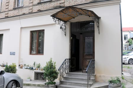 Hotel Paxa, Telavi Kakheti Georgia - Bed & Breakfast