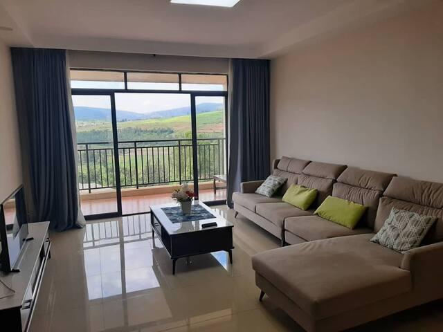 Clean & Comfy Apartment2 - Kagugu