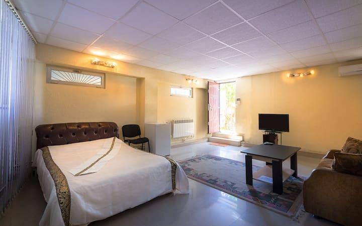 Tatev Apartments/006 one-bedroom