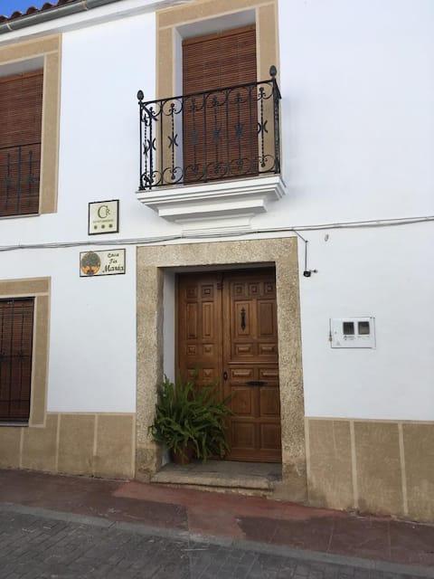 """Casa Rural """"Ciocia Maria"""""""
