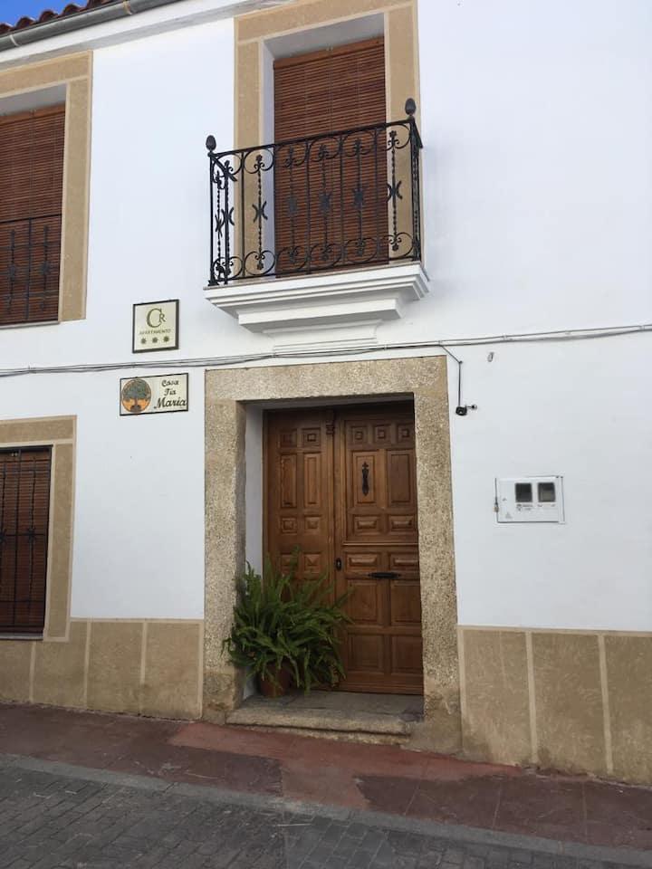 """Casa Rural """"Tía María"""""""