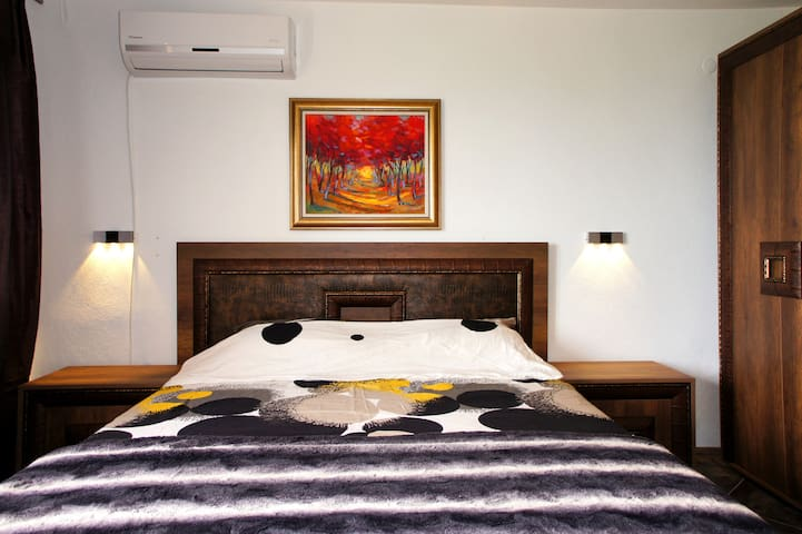 Emerald Gardens Villa - Double room - Saints Constantine and Helena - Villa
