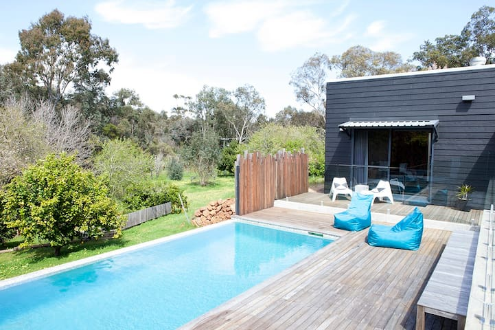 Eco luxury nature getaway at Quenda - Perth Hills