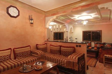 Dar Adrar - Family Room - Al Haouz