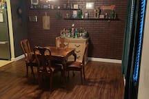Our own Irish Pub