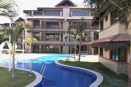 Condomínio Aquiraz Beach Riviera Resort