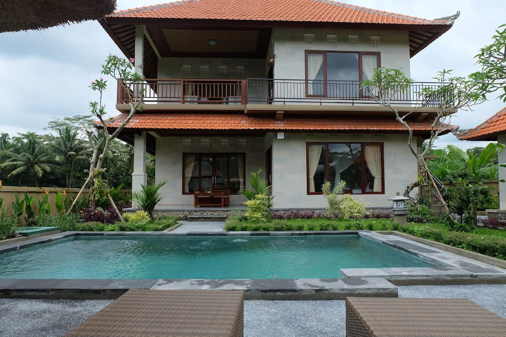 Two Bedroom Villa with Private Pool