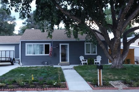 Quiet 1 Bd in Denver that is Dog Friendly. - Lakewood
