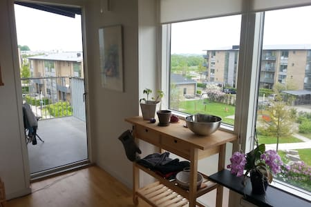 Lovely 95 m2 modern family apartement - Apartment