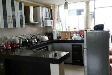 Apartamento, lujoso, cómodo y seguro