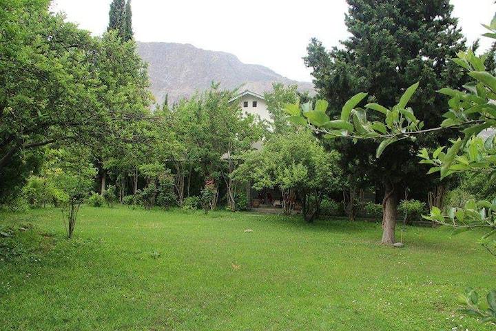 Springfield Resort 1,  Gilgit, Gilgit Baltistan