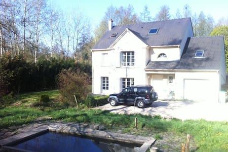 Grande Maison proche Versailles - Élancourt - House