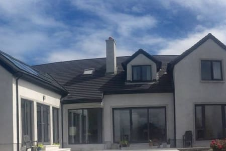 Croi na hEireann (Single Room) - Athlone - Hus