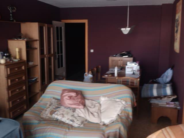 Flat 120m2 - Mengíbar - Appartement