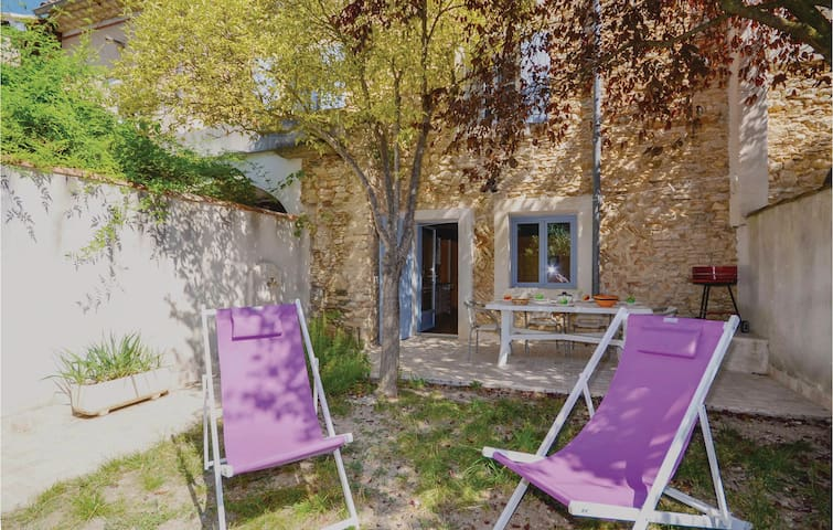 Terraced house with 3 bedrooms on 100m² in Villes-sur-Auzon