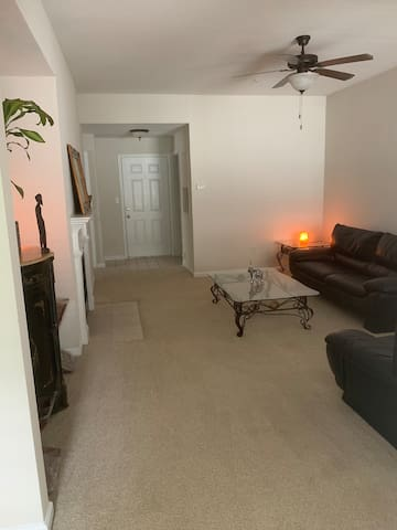 Clean, Spacious, Convenient Location w/ amenities