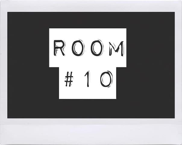 King Henry's Transient house - Room 10