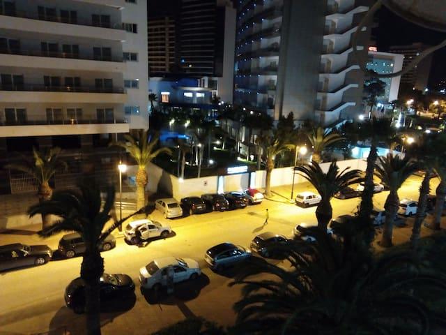 Appartement idéalement situé sur corniche Tanger