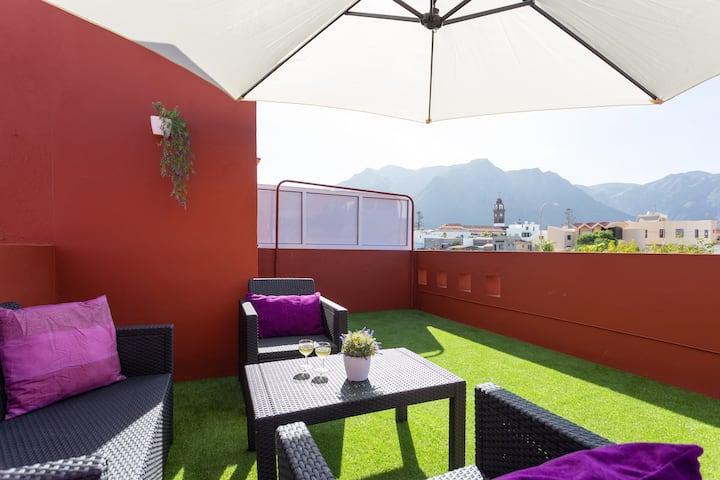 Home2Book Relax Apartment Buenavista +Wifi