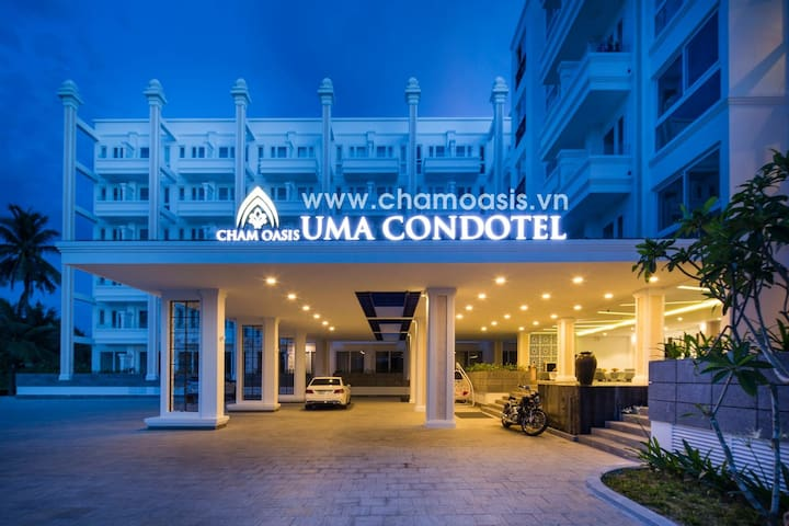 A great apartment with 4* standards - tp. Nha Trang