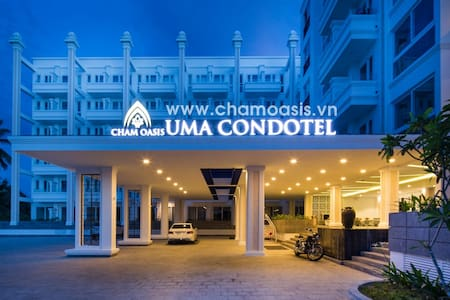 A great apartment with 4* standards - tp. Nha Trang - Διαμέρισμα