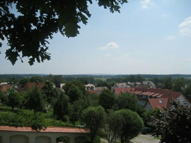 Dächer Aulendorf