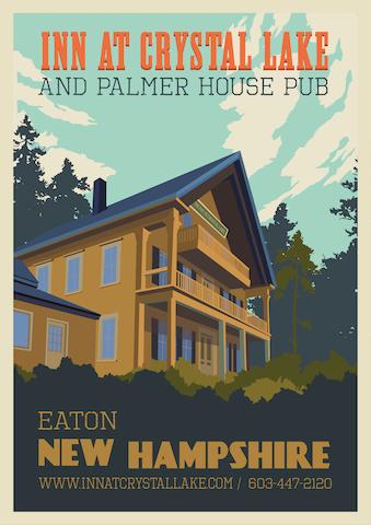 Inn at Crystal Lake and Palmer House Pub  4