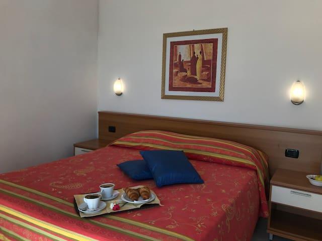 Camera Doppia  Salsomaggiore Terme